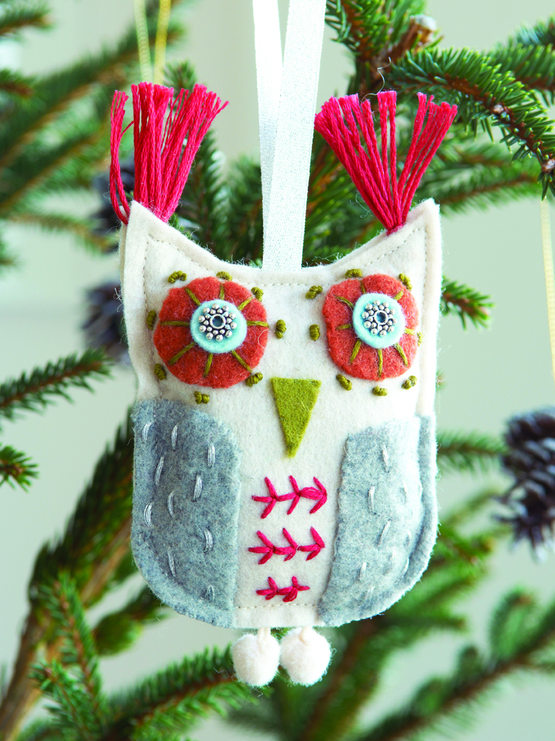 Make Your Own Christmas Decorations Holiday Home