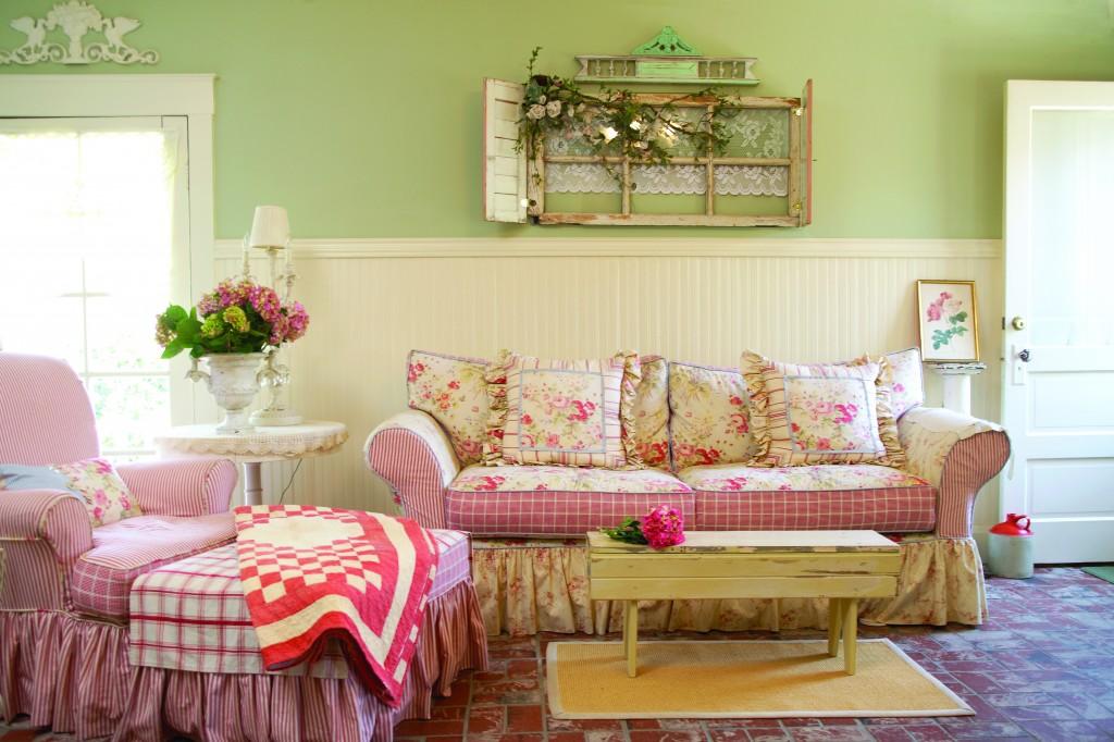 Repurposed Home | Flea Market Decor Ideas