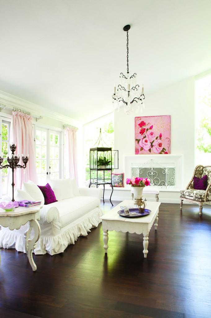 Inspiration Home Designs and Decorating Ideas | Flea Market Decor
