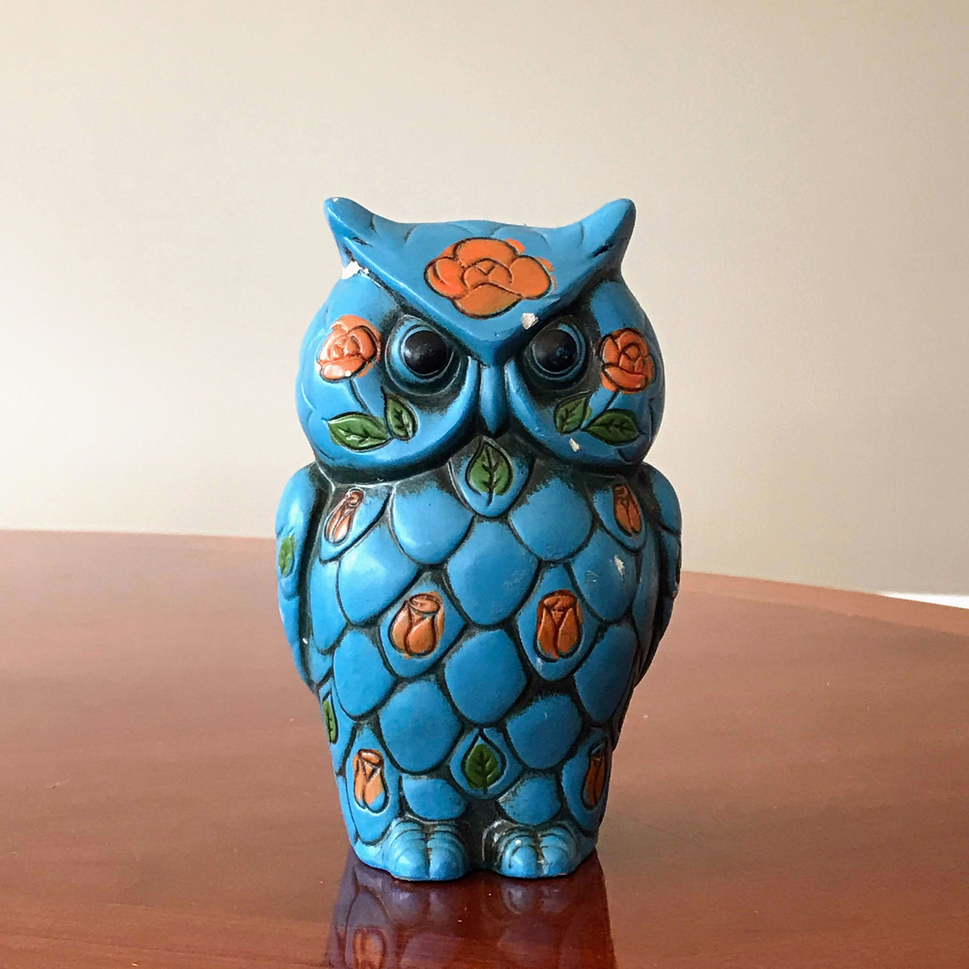 Cute And Quirky Owl Decor You Ll Want To Take Home Flea Market Finds Home And Garden Decorating Ideas By Expert Interior Decorators